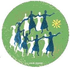 Meditatieve dans ofwel Sacred dance Culemborg
