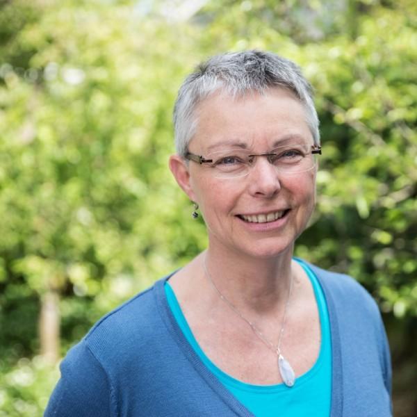 Ellen Hannes