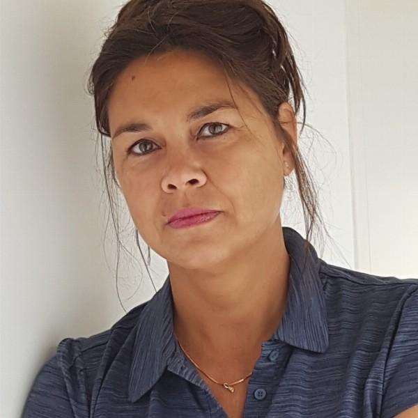 Pauline Tanahatoe