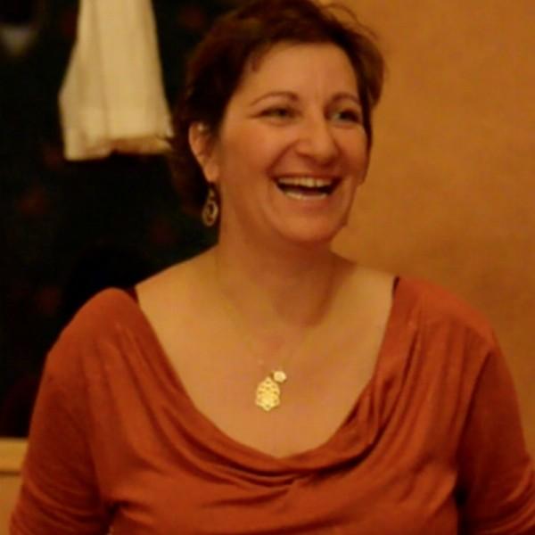 Mirella van Staveren