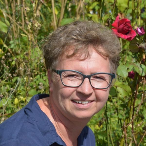 Lola van Gameren